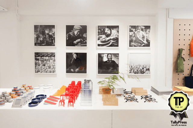 Top 10 Lifestyle Stores in Singapore Supermama Store