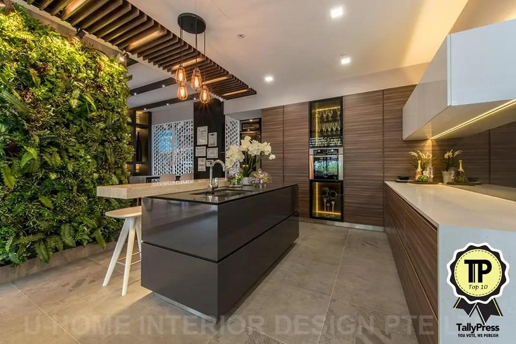 Top Dallas Interior Design Firms