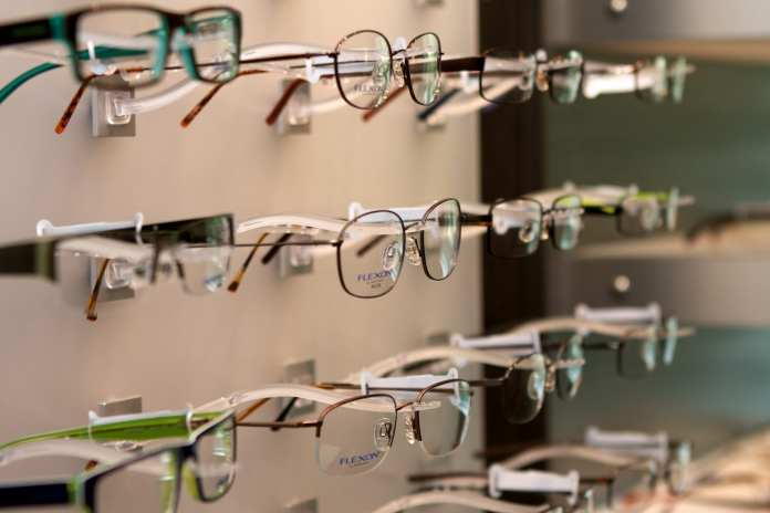 Top 10 Optical Shops in Singapore