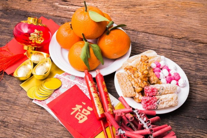 5 Interesting Facts You Probably Didn't Know About Chinese New Year