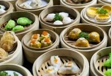 Top 10 Dim Sum Restaurants in Singapore