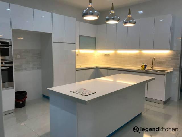 Legend Kitchen