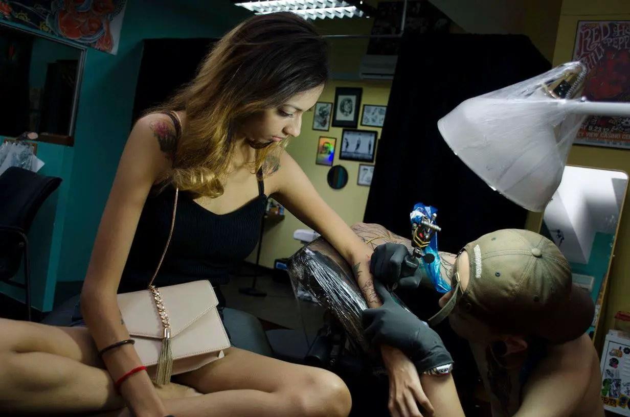 2e87c7a7f0e6c The Tattoo Parlor Malaysia | TallyPress