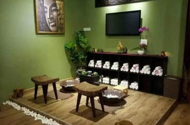 Imperial Thai Massage Center Penang