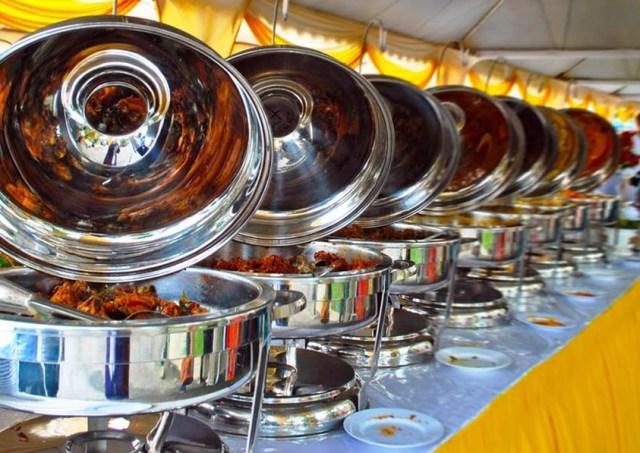 Al Fateh Catering & Event