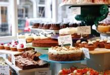 Top 10 Dessert Shops in Singapore