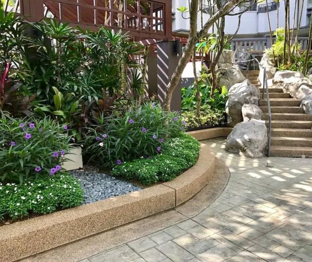 Chen Wa Landscape Pte Ltd