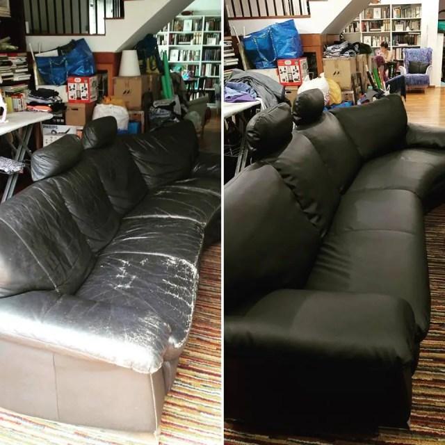 Cushion Specialist