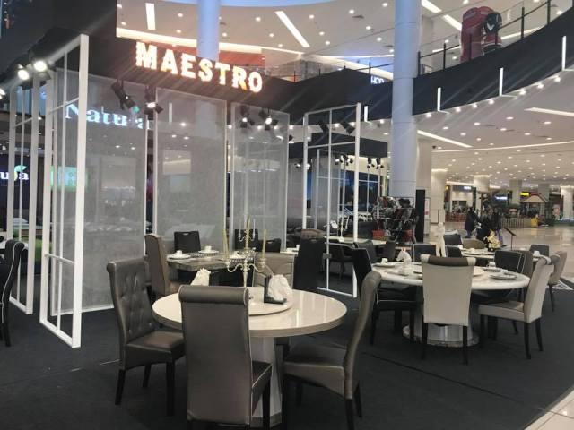Maestro Perfect Home Store