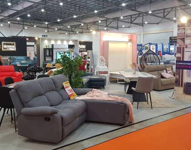 Vidi Furniture Sdn. Bhd.