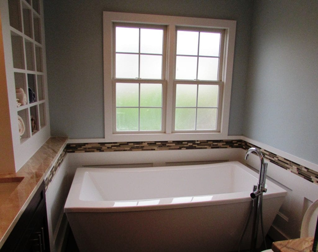 Bathroom Remodel In Frederick In Clover Hill Talon