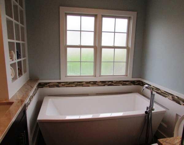Bathroom Remodel In Frederick Clover Hill - Talon
