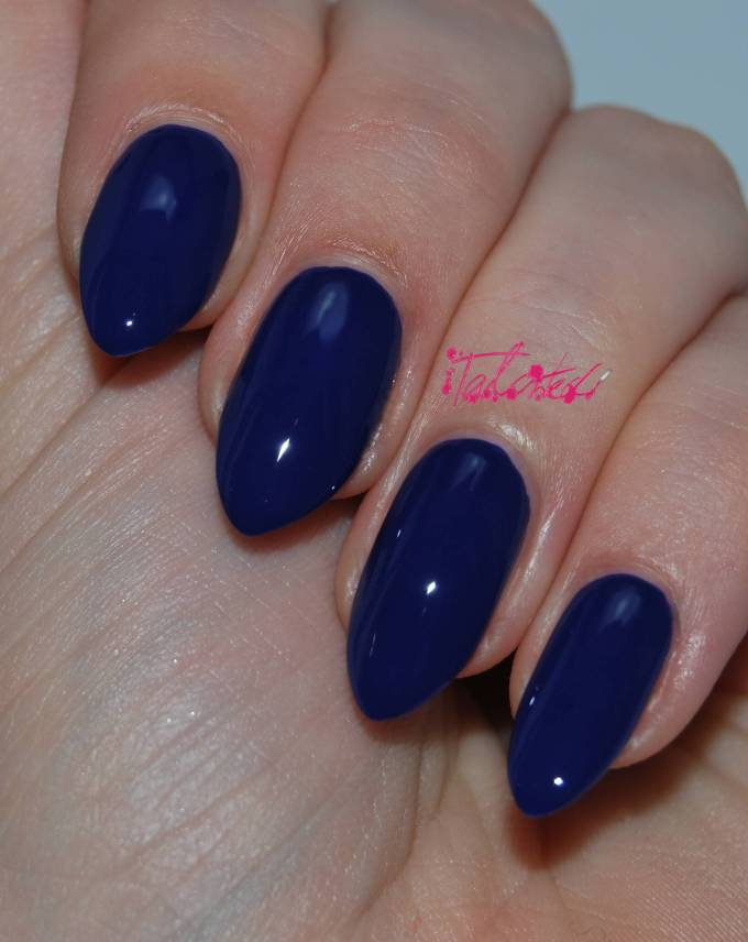 OPI Eurso Euro Nail Varnish