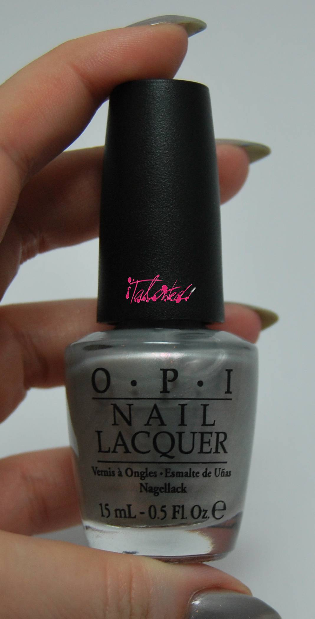 OPI It's Totally Fort Worth It