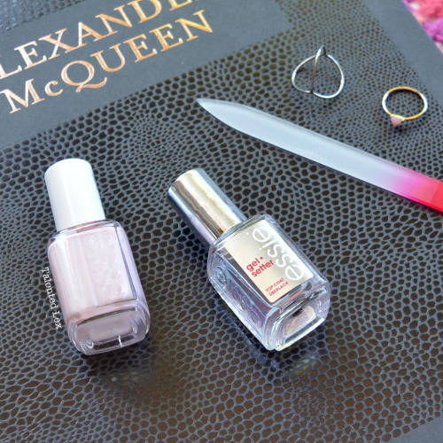 Essie Gel Setter Top Coat Review