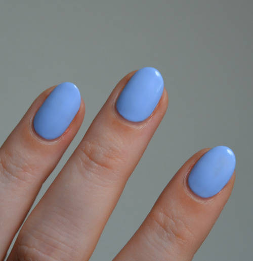 Essie Summer 2015 Saltwater Happy