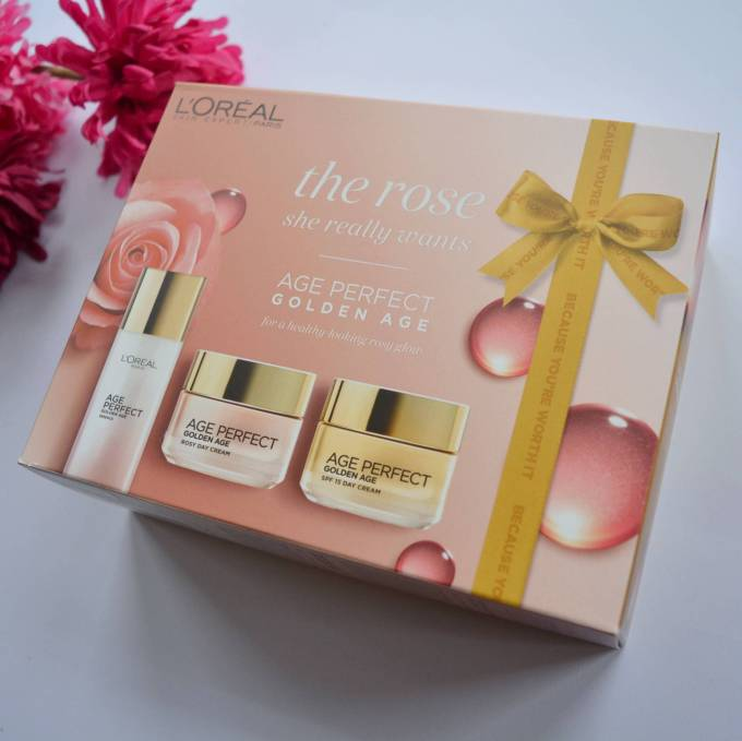Mother's Day Gift Ideas From Boots