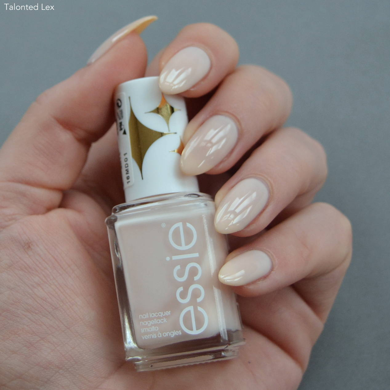 essie Retro Revival Collection Birthday Suit