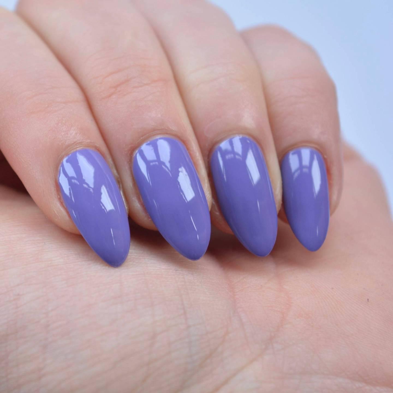 essie spring 2016 shades on