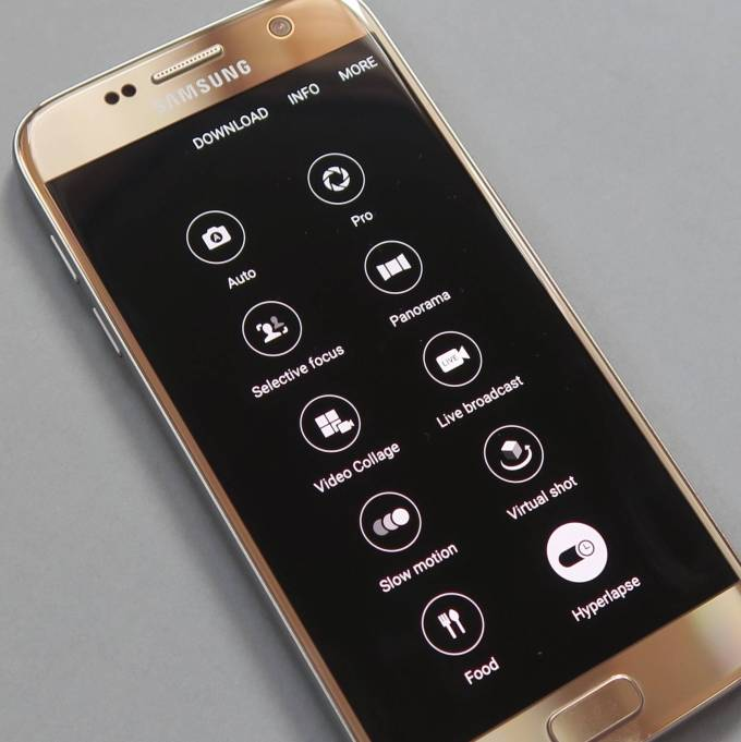 Things You Need To Know About - Samsung S7