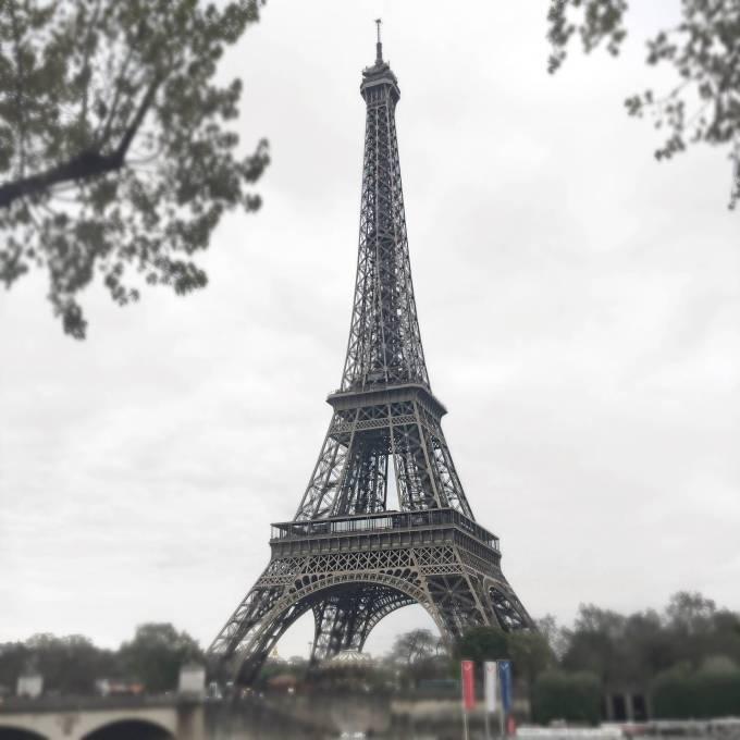 Toulouse Paris Vlog