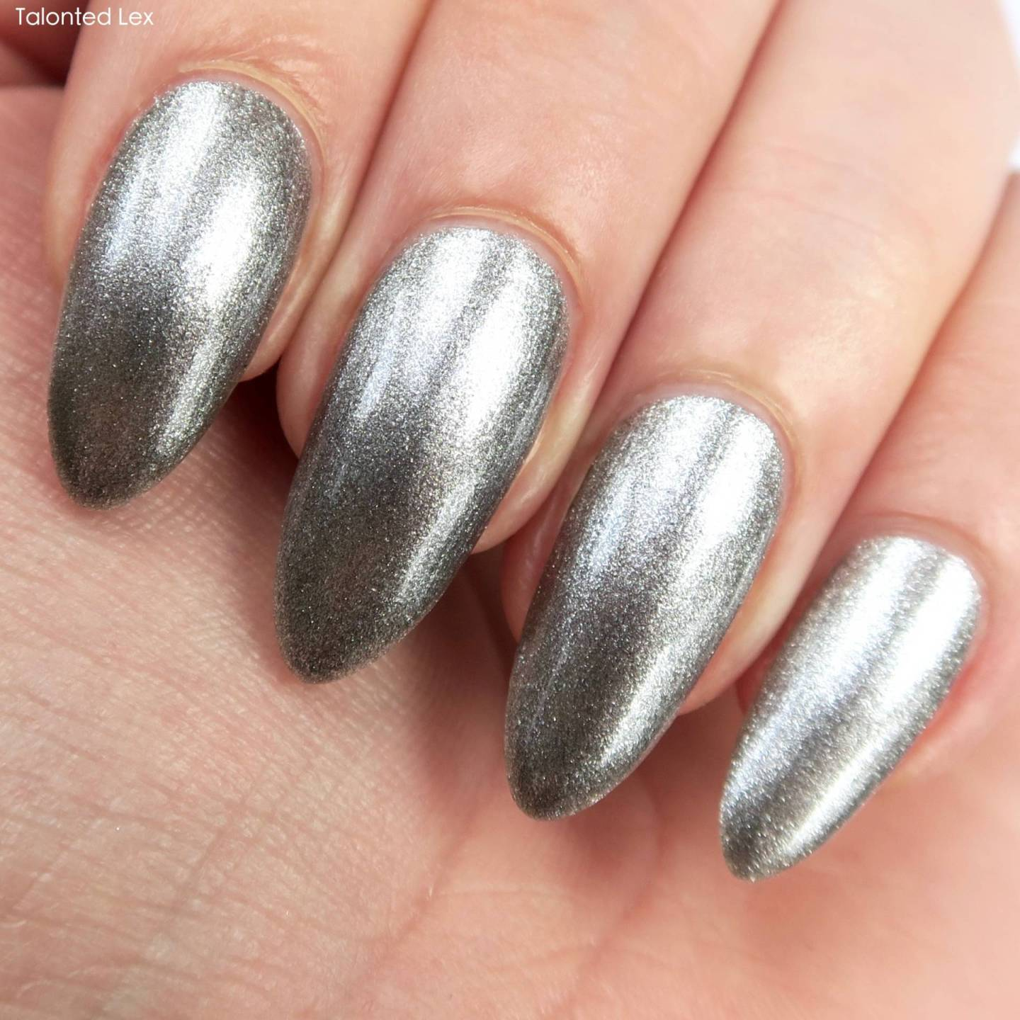 Barry M Molten Metals Review