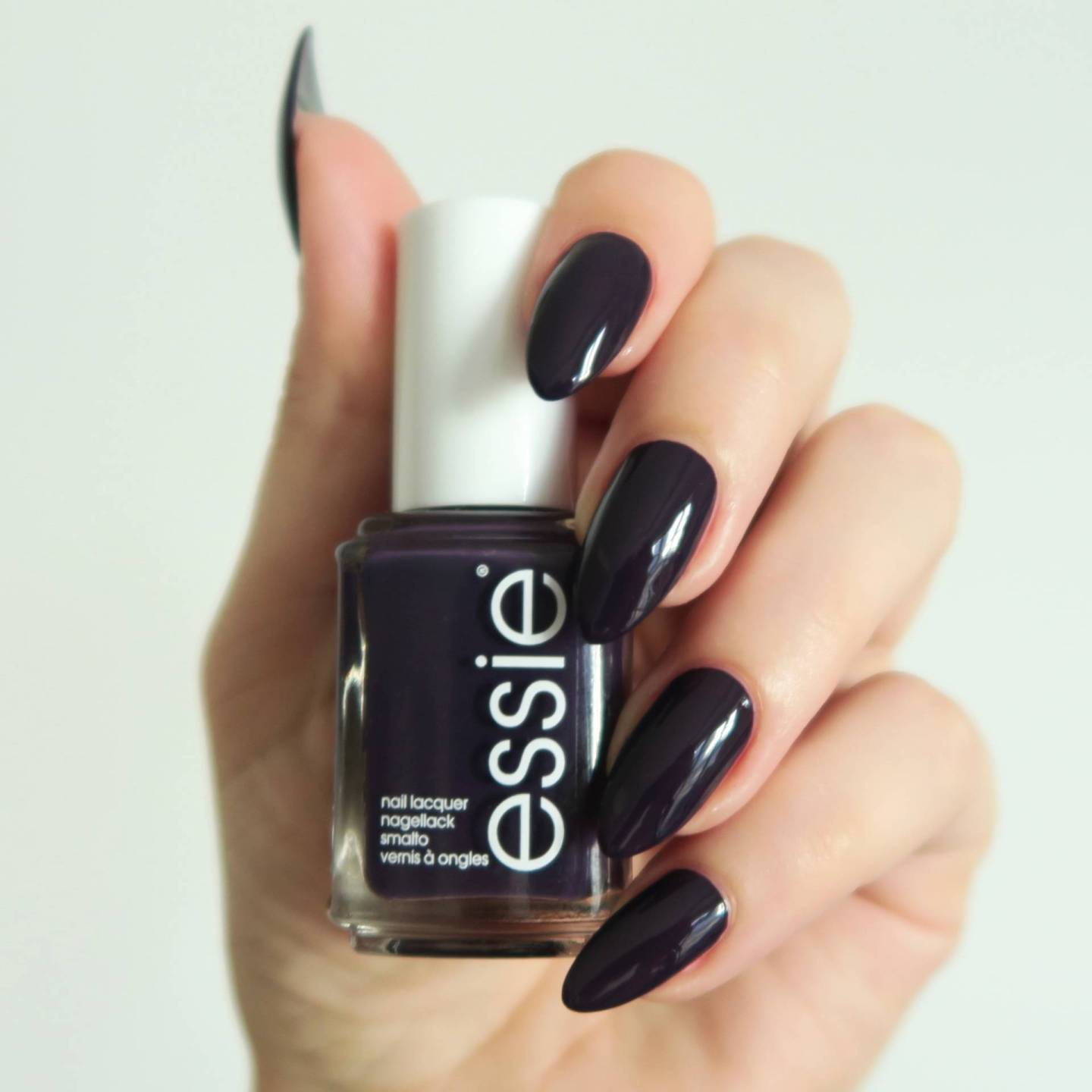 Essie Fall Collection 2016 Tokyo Review Kimono Over - Talonted Lex