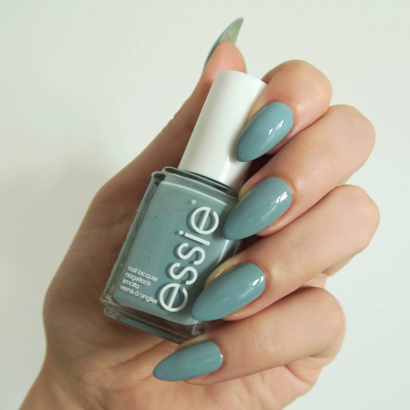 Essie Fall Collection 2016 Tokyo Review Udon Know Me - Talonted Lex