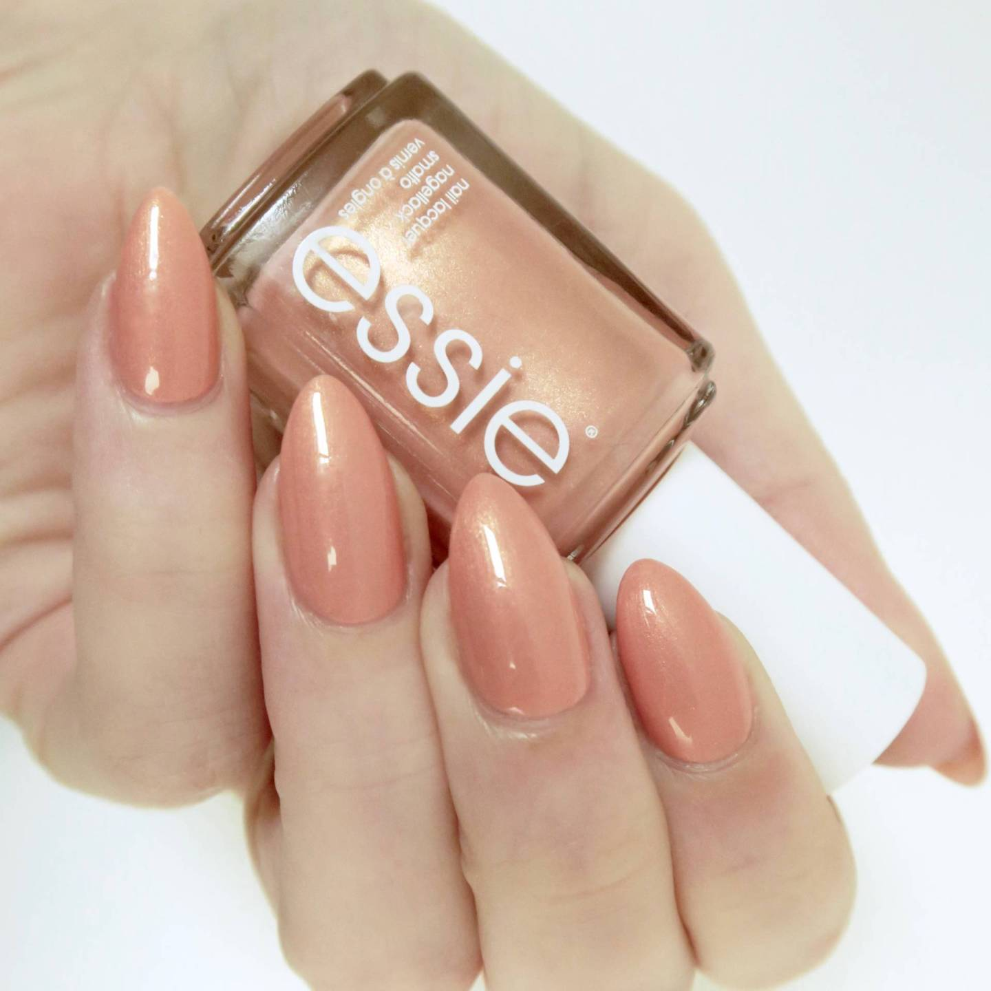 Essie Winter 2016 Collection Oh Behave! review