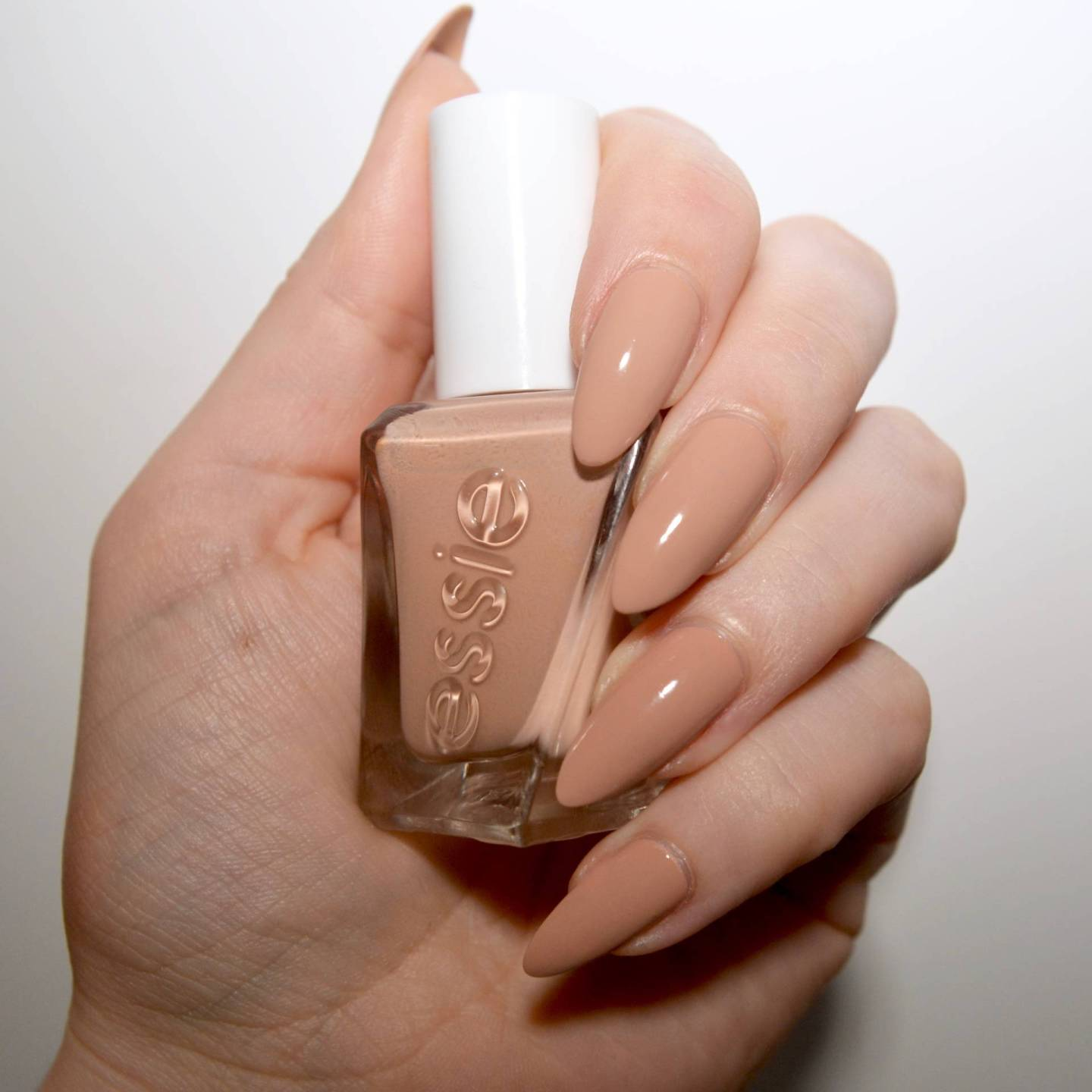 Essie Gel Couture Ballet Nudes At The Barre