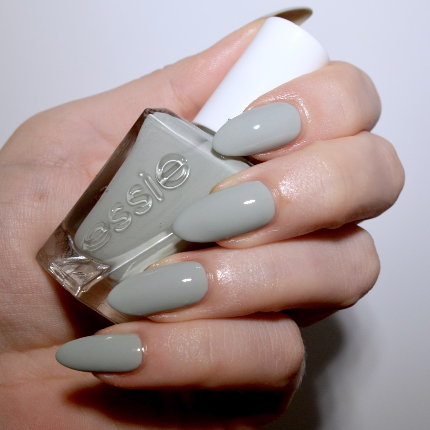Essie Bridal 2017 'Sage You Love Me'