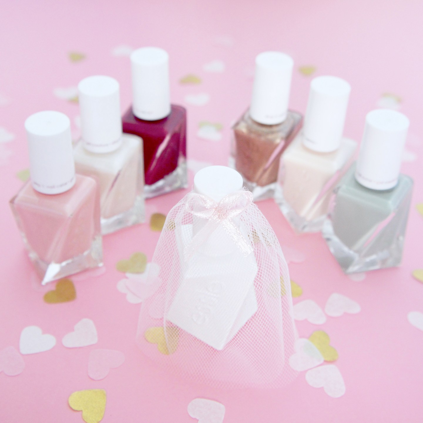 Essie Bridal 2017 Collection
