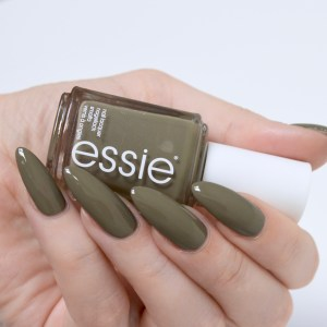 Essie Wild Nudes Collection 'Exposed'