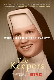 The Keepers - your new Netflix obsession