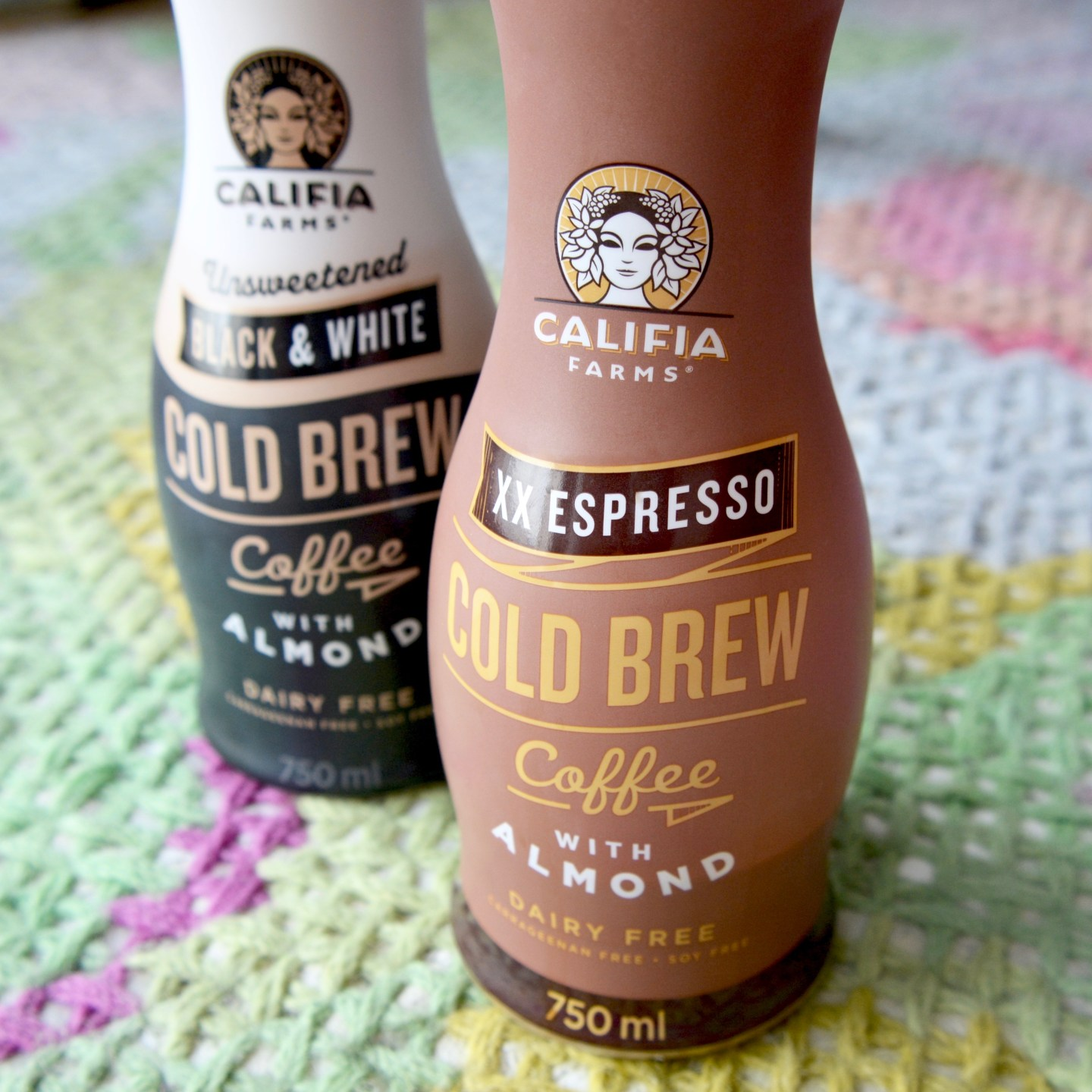 Califia cold brew coffee comes to the UK and it is GLORIOUS