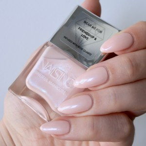 Nails Inc Mindful Manicure swatches 'Better Together'