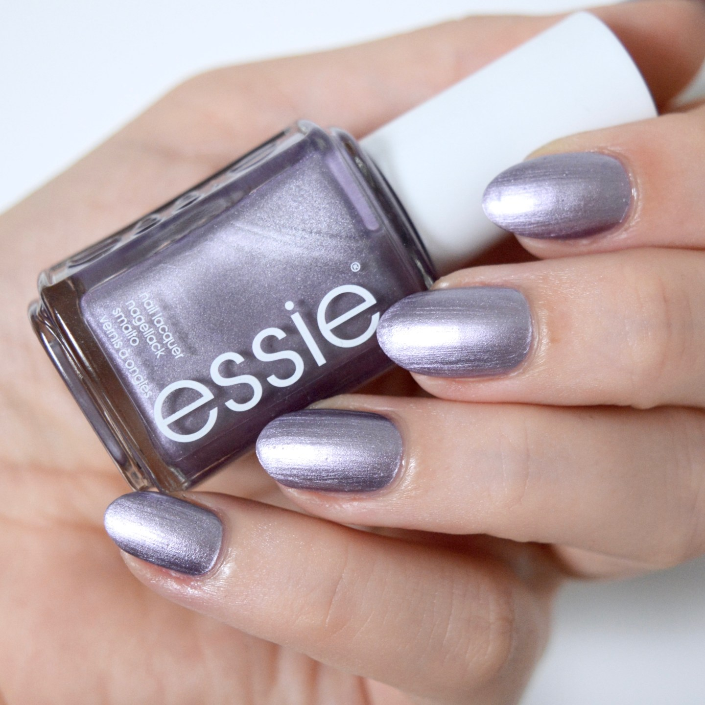 Essie Fall 2017 collection - Girly Grunge