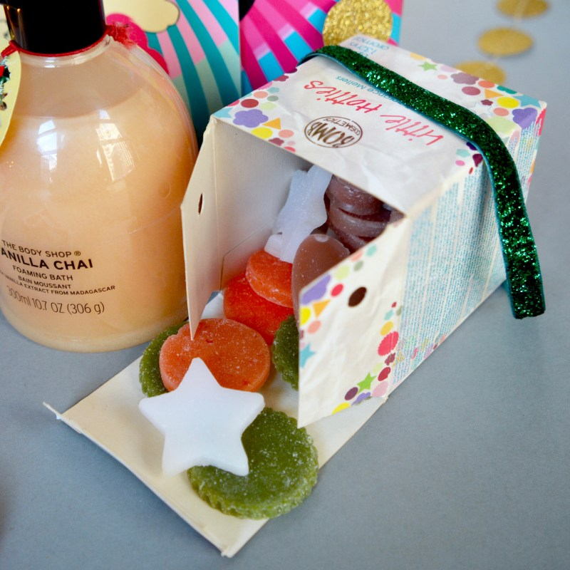 Little Hotties wax melts (Beauty Lover's Christmas Gift Guide)