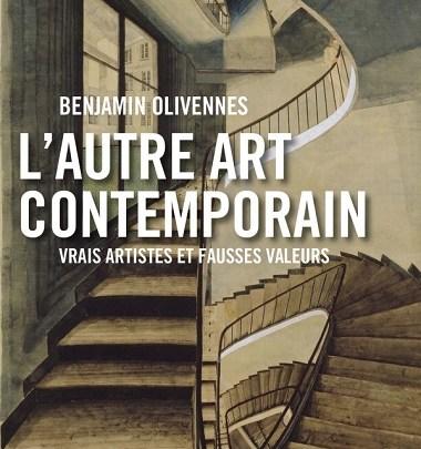 """""""L'autre art contemporain"""" : lecture libre"""