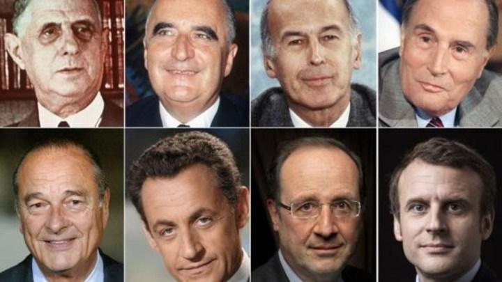 Présidence de la République et éleveurs de candidats