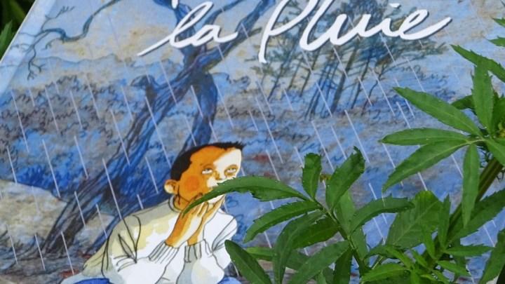 """""""Le bruit de la pluie"""", Joël Alessandra, Jeanne Roche"""