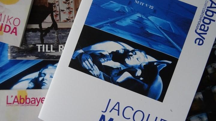 Jacques Monory, une conversation permanente avec le réel