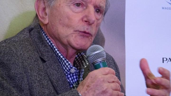 Jean-Louis Étienne, explorateur autodidacte