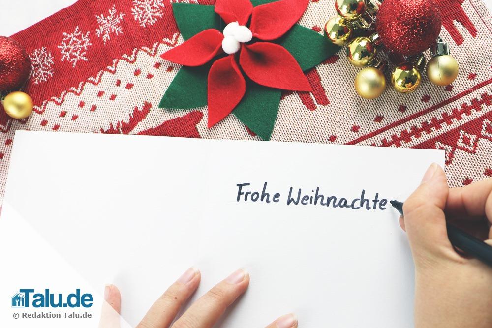 Doofe Weihnachtssprüche.Weihnachtsgrüße Kurz Kunden