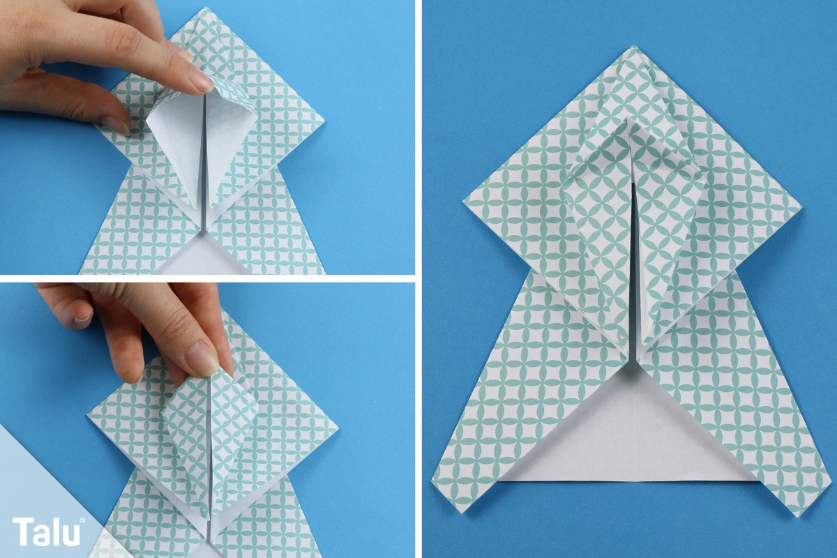 schwalbe falten best origami kranich falten vogel basteln mit kindern bastelideen origami tiere. Black Bedroom Furniture Sets. Home Design Ideas
