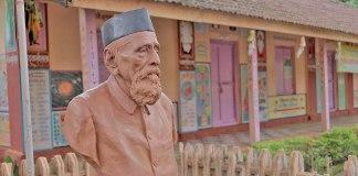 Maharshi Karve