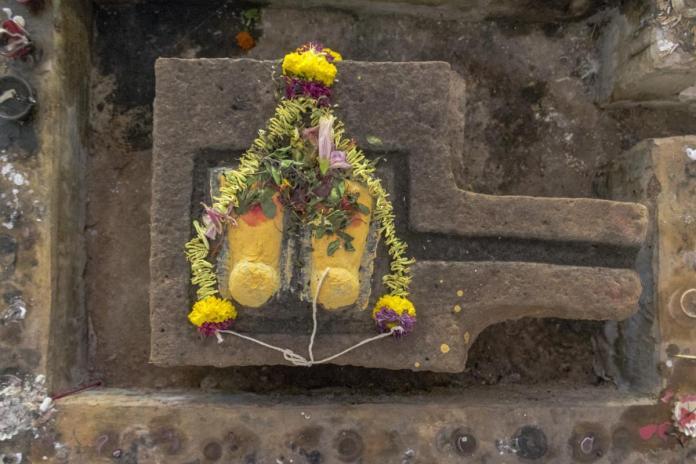 murud siddhapurush - samadhi