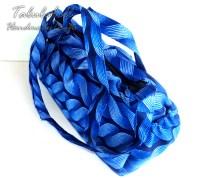 Diaper Bag 2.0 (Blue Twist)