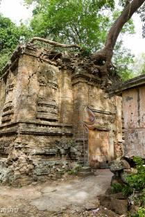 Temple of Srey Krup Leakh