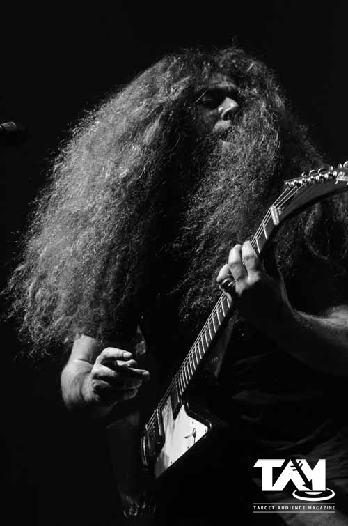 Live Photos Coheed And Cambria At The Tabernacle May 2